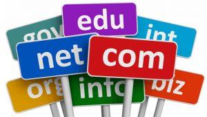 ¿Influye el tipo de dominio en el posicionamiento?