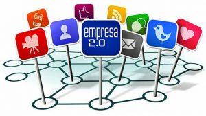 ¿Está presente tu empresa en Redes Sociales?