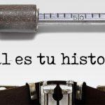 Hablemos de Historias… (y de StoryTelling)