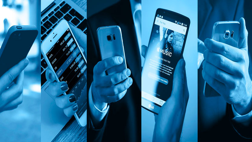 La importancia de un sitio web y aplicaciones para tu empresa